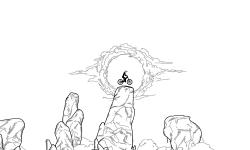 Pillars of the Gods