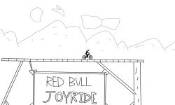 RedBull JoyRide Signature