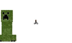 MineCraft- Creeper