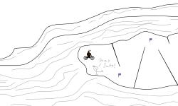 Black Spike Cave