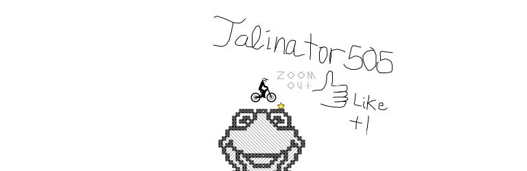 Kermit The Frog Pixel Art By Talinator505 Free Rider Hd Track