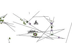 Line Trial — Medium