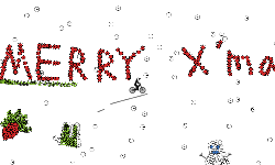 HAPPY CHRISTMAS!!!!!!!!!!!!!!!