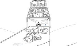 SLD RedBull Straight Rhythm 4