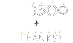 3,500 Points + Shoutout!