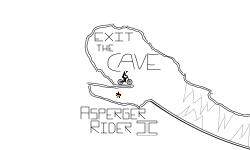 Track 01: Exit the Cave