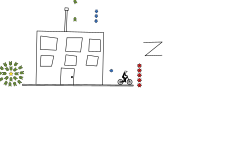 a small building v2