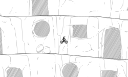 Subterranean Sky Palace