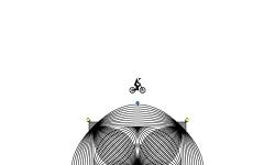 WEIRD CIRCLE TRACK