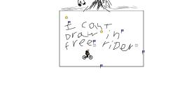Drawn badly #1