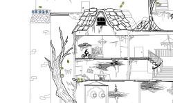 haunted house fixed