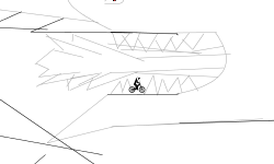 dragon shrak track