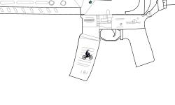 M13, Assault Rifle