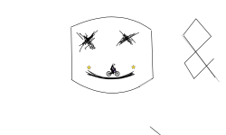 marshmello, ninja and twitch