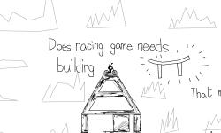 Racing game needs building?