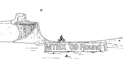MTBX 09 Round 1
