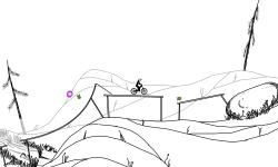 A Ride through the Hills