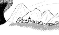 Rockslide Pt 2.