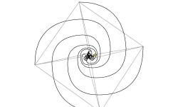 Four Way Fibonacci
