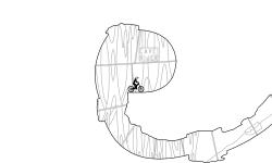 cave rider #1