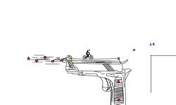 Pistol Track