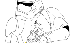 Stormtrooper NTBF