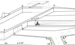 3-D Track!