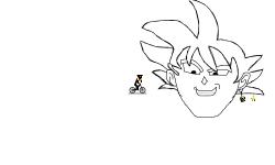 Goku Black (DRAGON BALL SUPER)