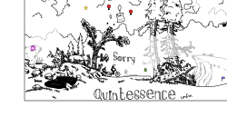 Quintessence of Life