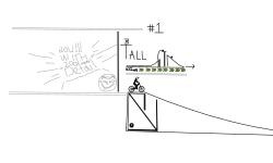 Tall Jump Trials 3/3