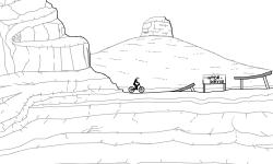 Canyon Driver