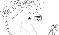 Mini Rampage