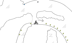 Cave Rider
