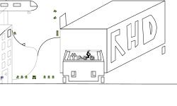 City rampage