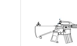 gun track