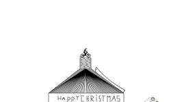 Happy Christmas {Hard}