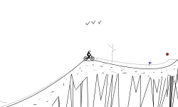 smooth jumps