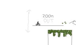 Minecraft/ Defying physics