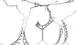 Abandoned Mine {Lap Track} Fix
