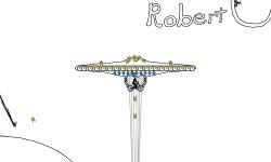 Alien Rider (RobertU Preview)
