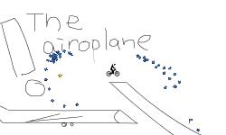The airoplane ah