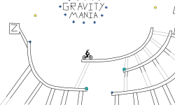 Gravity mania but it's short