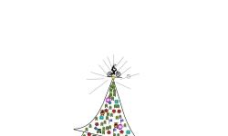 FRHD Christmas Tree