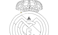 Real Madrid (Sketch)