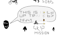 skip mission