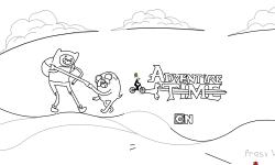 Adventure Time (CCE1)