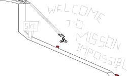 Mission Impossible Part 1