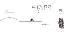 dangers star