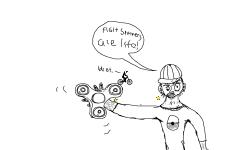 Figit Spinners