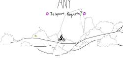 Any Teleport Request?